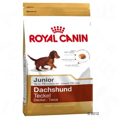 Royal Canin Breed Hondenvoer - Teckel Junior