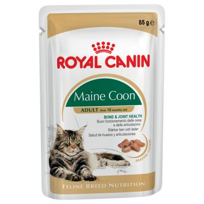 Royal Canin Breed Maine Coon Kattenvoer