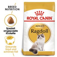 Royal Canin Breed Ragdoll Adult