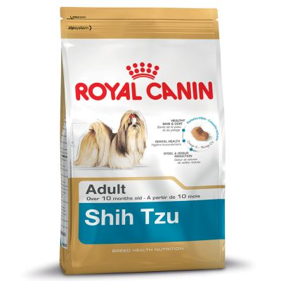 Royal Canin Breed Shih Tzu  Adult
