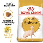 Royal Canin Breed Sphynx Adult