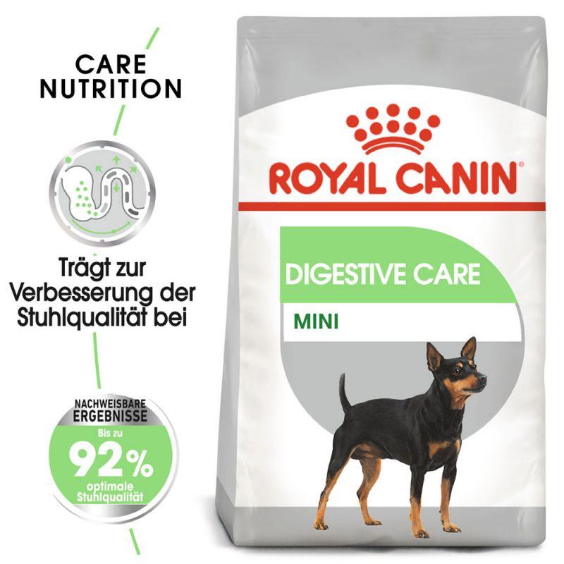 Extrem Royal Canin CCN Digestive Care Mini günstig bei zooplus LI76