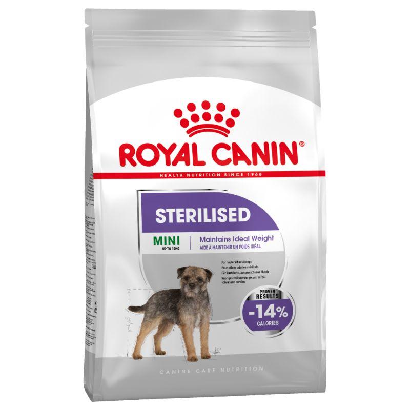 Royal Canin CCN Mini Adult Sterilised