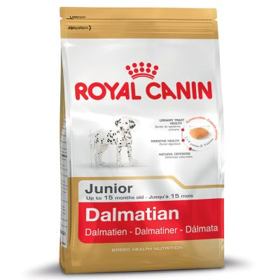 Royal Canin Dalmatian Junior