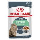 Royal Canin Digest Sensitive în sos