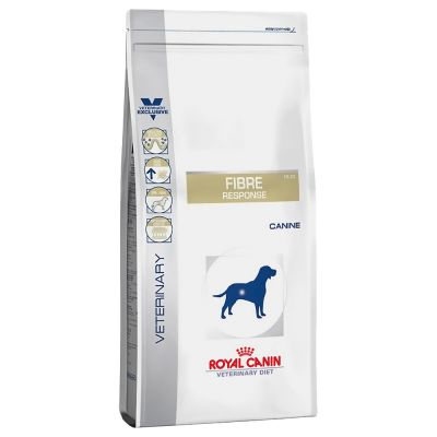 Royal Canin Fibre Response - Veterinary Diet