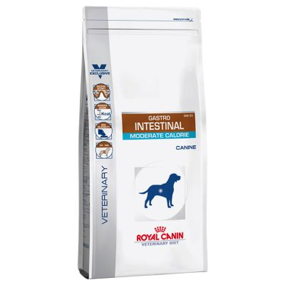 Royal Canin Gastro Intestinal Moderate Calorie GIM 23 Veterinary Diet