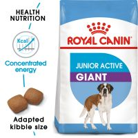 Royal Canin Giant Junior Active