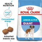 Royal Canin Giant Puppy / Junior Active