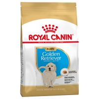 Royal Canin Golden Retriever Puppy / Junior