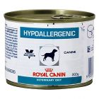 Royal Canin Hypoallergenic - Veterinary Diet Hrană umedă