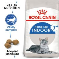 Royal Canin Indoor 7+ Cat