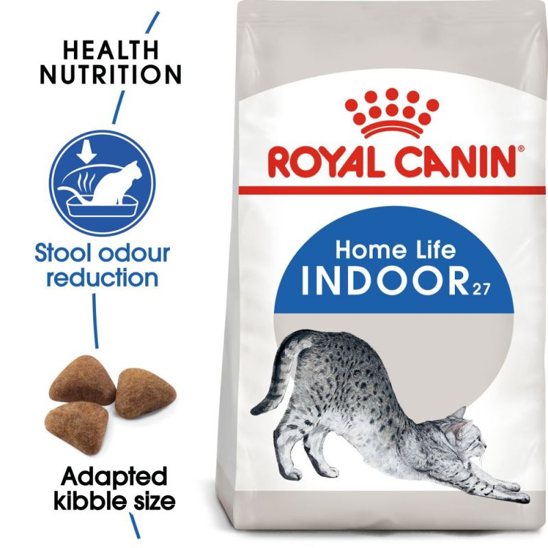 Royal Canin indoor Cat dry food