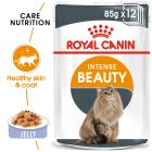 Royal Canin Intense Beauty in Jelly