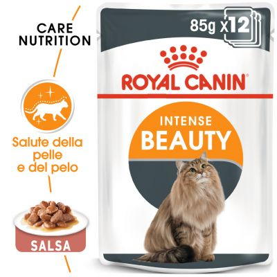 Royal Canin Intense Beauty in Salsa