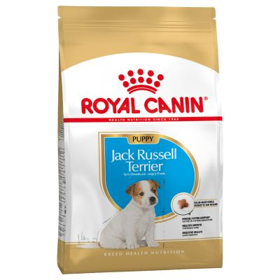 Royal Canin Jack Russell Terrier Puppy/Junior pour chiot