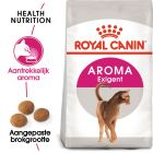 Royal Canin Kattenvoer - Exigent 33 Aromatic Attraction
