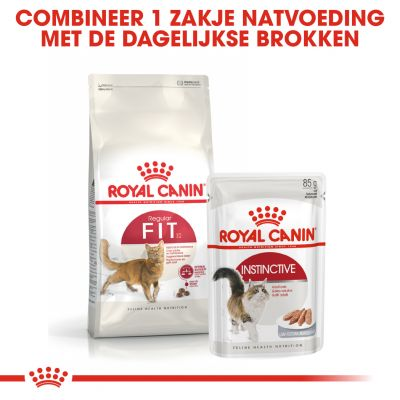 Royal Canin Kattenvoer - Fit 32