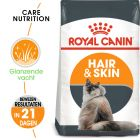 Royal Canin Kattenvoer - Hair & Skin Care