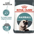 Royal Canin Kattenvoer - Hairball Care