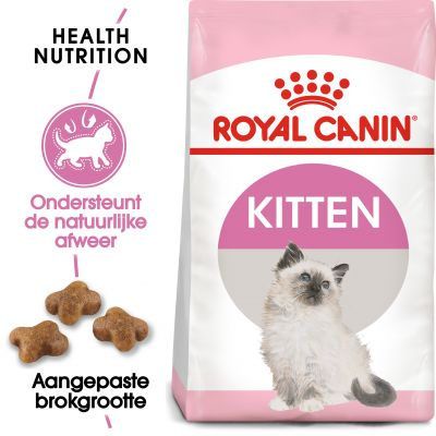 Royal Canin Kattenvoer - Kitten