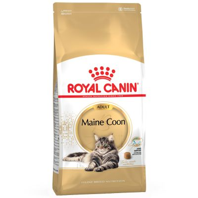 Royal Canin Kattenvoer - Maine Coon Adult