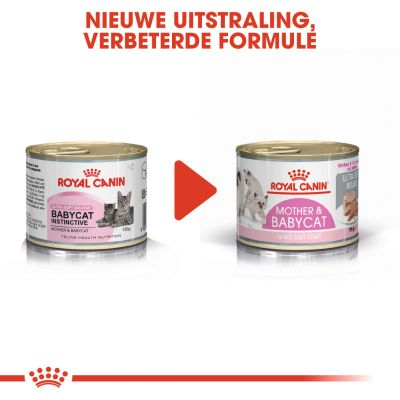 Royal Canin Kattenvoer - Mother & Babycat