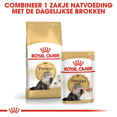 Royal Canin Kattenvoer - Persian Adult