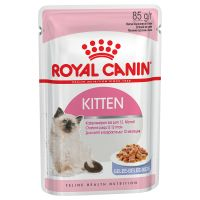 Royal Canin Kitten Instinctive en gelée