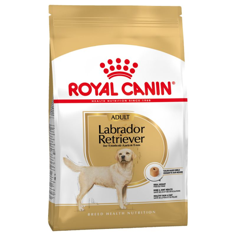 Royal Canin Labrador Retriever Adult Buy Now At Zooplus