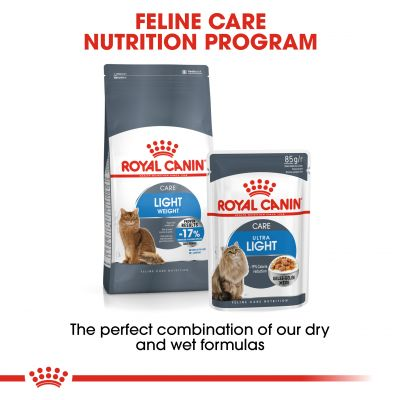 Royal Canin Light Weight Care