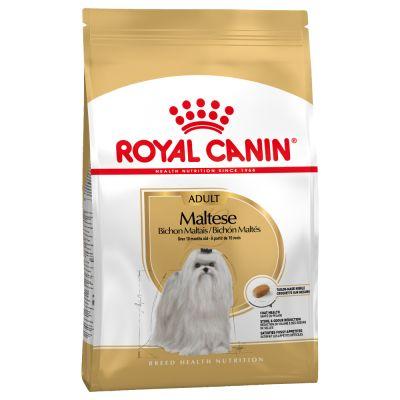 Alimento Secco Per Cani Royal Canin Maltese Adult Zooplus