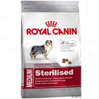 Royal Canin Medium Adult Sterilised суха храна