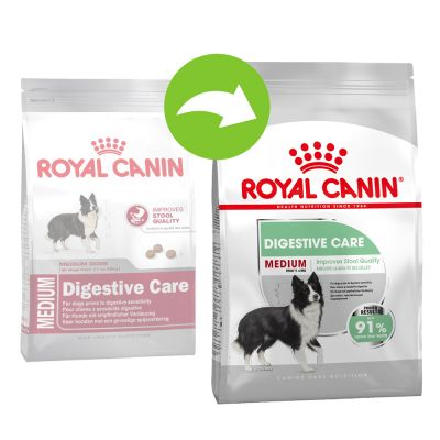 Royal Canin Medium Digestive Care