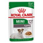 Royal Canin Mini Ageing w saszetkach