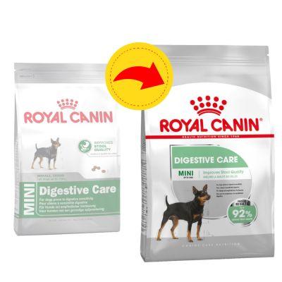Hervorragend Royal Canin Mini Digestive Care. Buy Now at Bitiba MD58