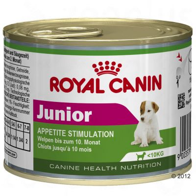Royal Canin Mini Junior Hondenvoer