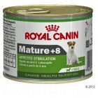 Royal Canin Mini Mature + 8 Hondenvoer