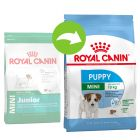 Royal Canin Mini Puppy / Junior суха храна