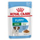 Royal Canin Mini Puppy w saszetkach