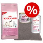 Royal Canin Mother & Babycat Paket