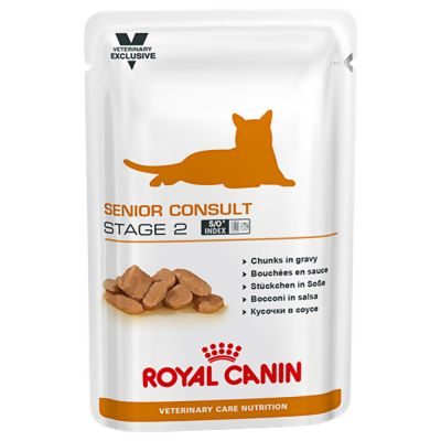 Royal Canin Neutered Senior Stage 2 - Vet Care Nutrition nedvestáp