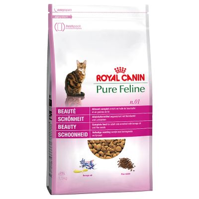 Royal Canin Pure Feline No.1 Beauty