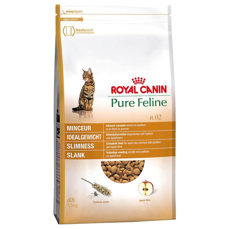 Royal Canin Pure Feline No 2 Slimness