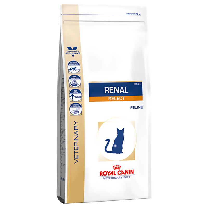Royal Canin Renal Select RSE 24 Veterinary Diet