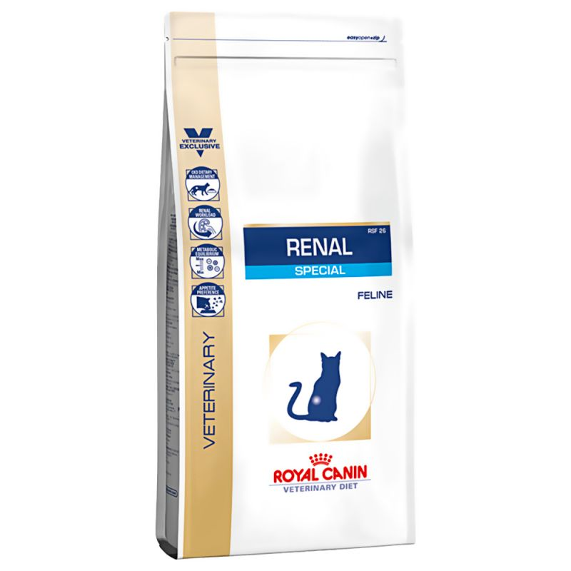 Royal Canin Renal Special Feline - Veterinary Diet