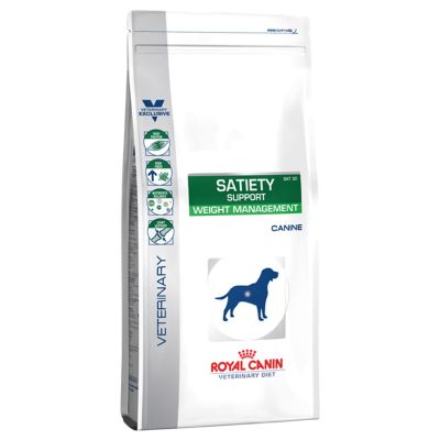 Royal Canin Satiety Support SAT 30 Veterinary Diet