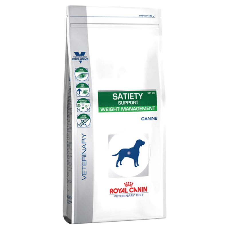 Royal Canin Satiety Support - Veterinary Diet