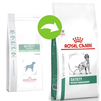 Royal Canin Satiety Weight Management  SAT30 Veterinary Diet