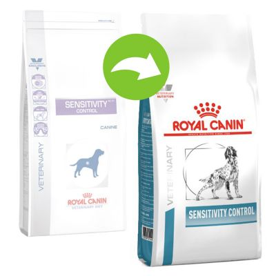 Royal Canin Sensitivity Control SC 21 - Veterinary Diet